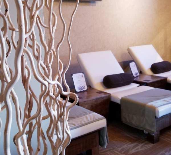 Equani Spa Brasstown Valley Resort