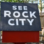 Family Fun Rock City