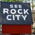 Family Fun Rock City