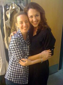 Me & Kelley as Me & Kelley