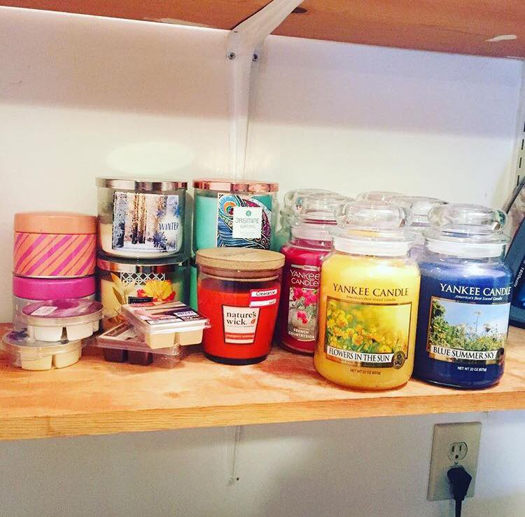 how to prepare for a hurricane have plenty of candles