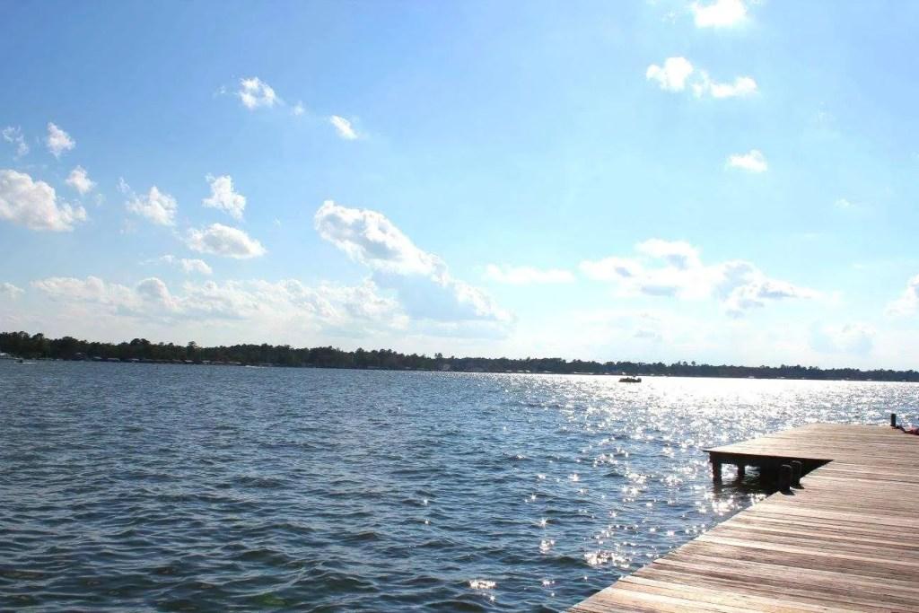 White Lake in North Carolina