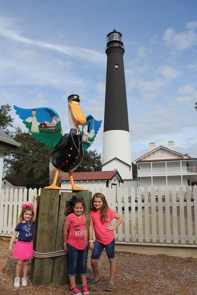 things to do in Pensacola the Light House Museum