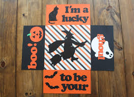 Halloween Care Package Ideas: I'm a Lucky Ghoul to be Your Boo!