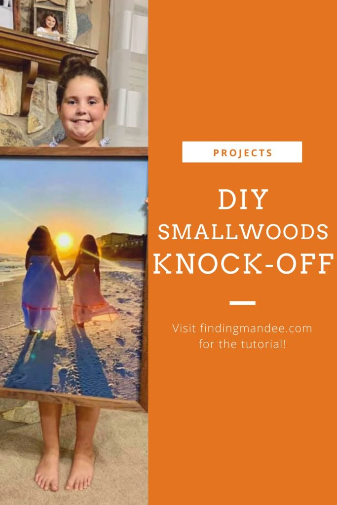 How to Make Giant Prints for a Fraction of the Cost | Finding Mandee