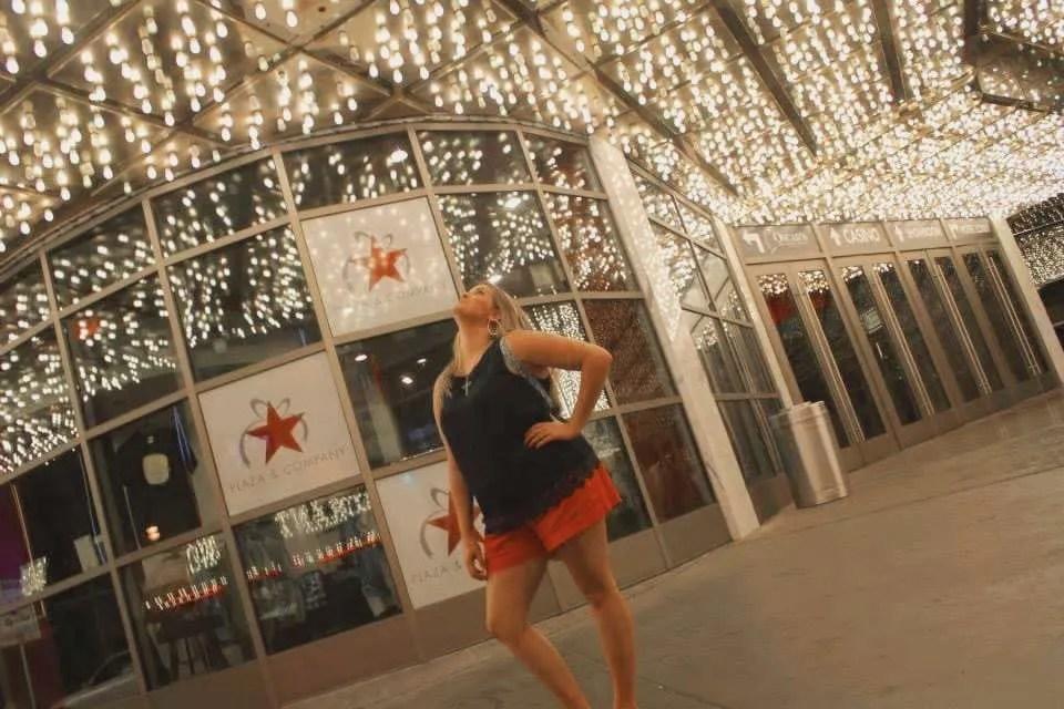 Mamas' trip to Vegas!
