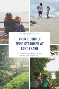 Pros and Cons of Fort Bragg | Finding Mandee