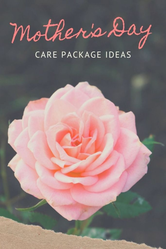 Mother's Day Care Package Ideas & Inspiration | Finding Mandee