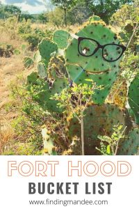 Fort Hood Bucket List: A Huge List of things to do at Fort Hood, Texas | Finding Mandee