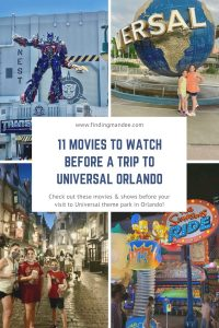 11 Movies to Watch Before a Trip to Universal in Orlando   Finding Mandee