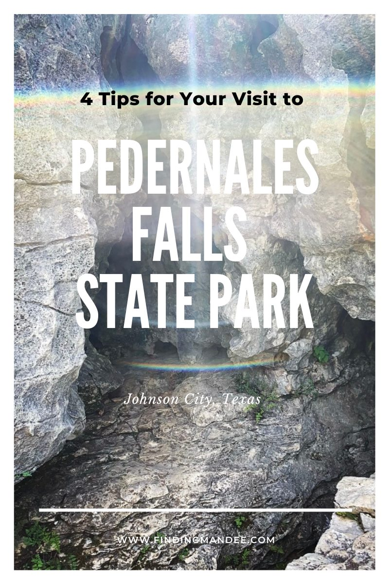 4 Tips for Hiking in the Heat at Pedernales Falls State Park | Finding Mandee