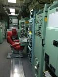 ICBM launch trainer