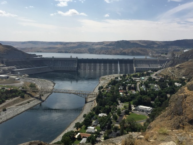 Town of Grand Coulee