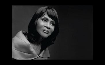 The Incomparable Ms. Cicely Tyson