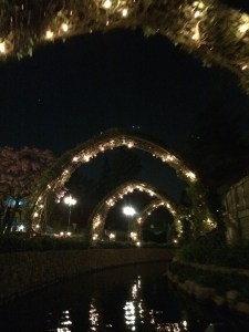 Storybook Canal Arches