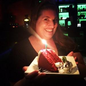 Extra Birthday