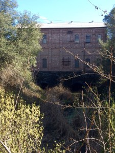 Folsom Powerhouse
