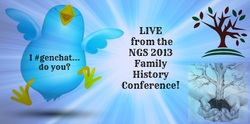 #GenChat is to be Hosted Live From Vegas