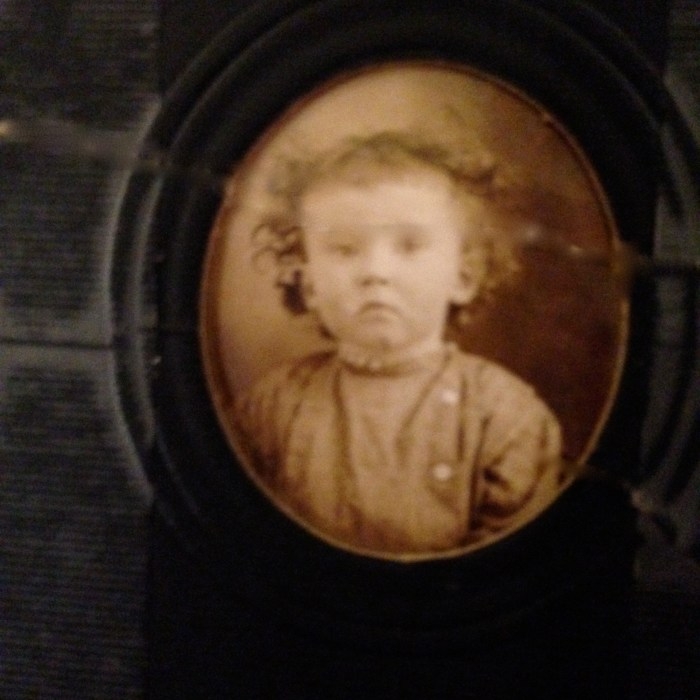 52 Ancestors in 52 Weeks: Ambrose Lawrence O'Connell