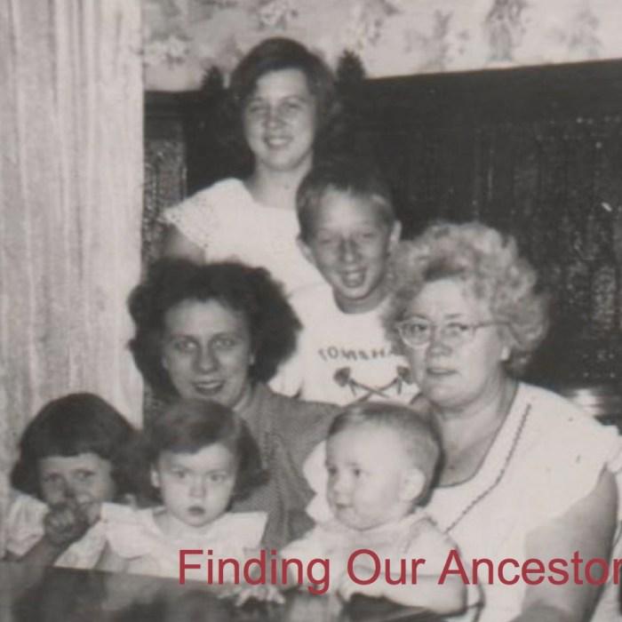 52 Ancestors in 52 Weeks: Ella Martha Marie Jonas