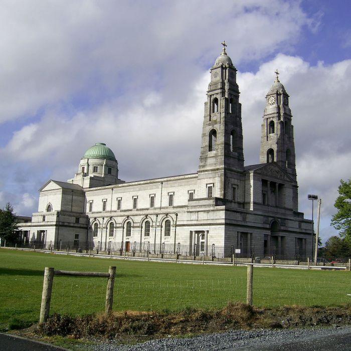 Roman Catholic Church Records