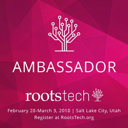 What I learned by Not Attending RootsTech This Year