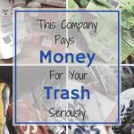 Trade Your Trash for Cash with This Amazing Company