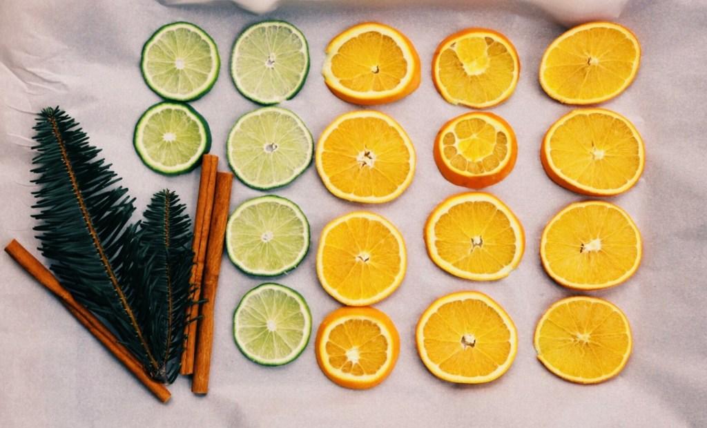 Parchment And Citrus