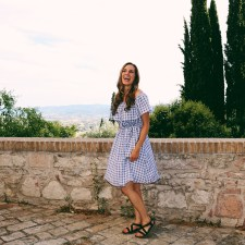 Three Lessons I Learned In Assisi