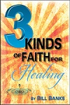 3 kinds of faith for healing