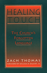 Healing touch the church