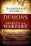 everyones guide to demons and spiritual warfare