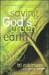 saving god's green earth