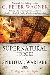 supernatural forces in spiritual warfare