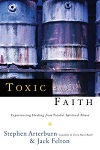 toxic faith