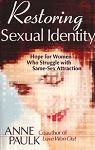 restoring sexual identity