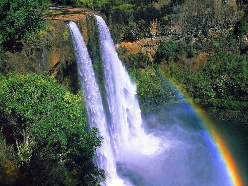 Hawaii Retreat Centers | Finding Solace