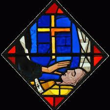 sacrament of healing