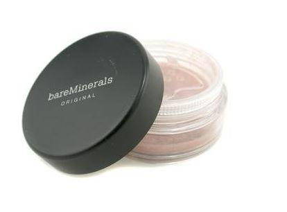 bare escentuals bare minearls foundation favorite makeup