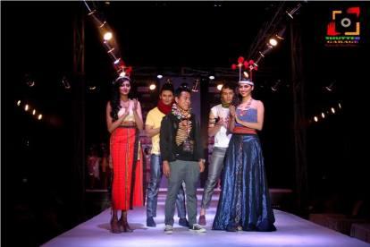 Manipur Fashion Extravaganza 2014 (5)