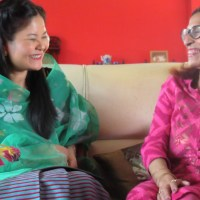 S03E03 FindingTheVoices with Irene Salam, Retired Professor from Manipur University