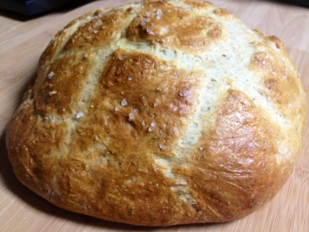 rosemary olive oil bread finished3
