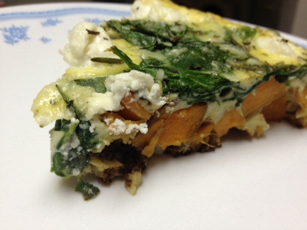 sweet potato frittata finished2