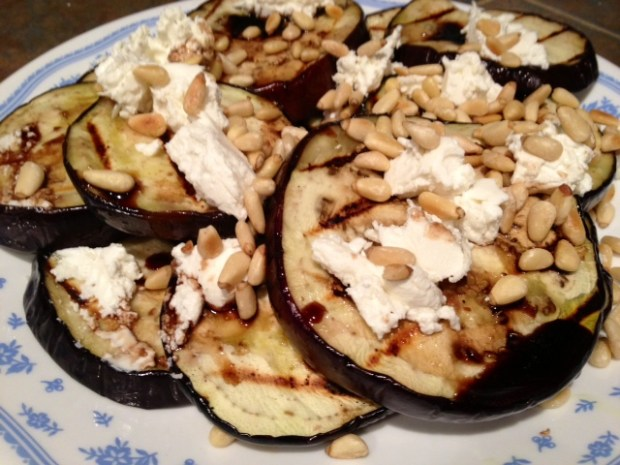 grilled balsamic eggplant finished2