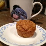 Cheryl's Healthy Morning Glory Muffins