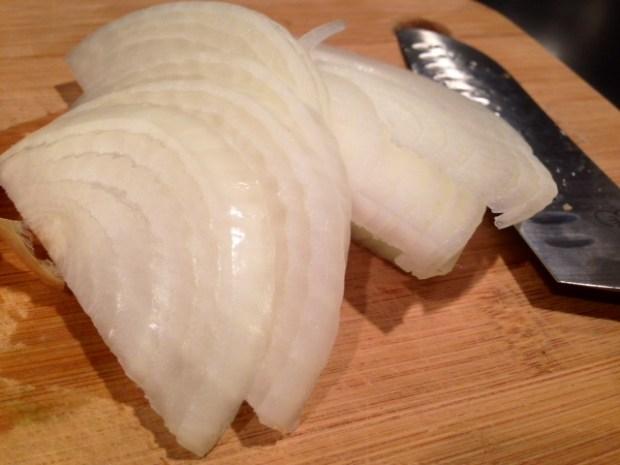 ricotta tomato & spinach frittata onions