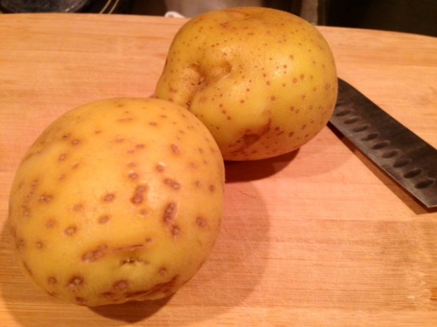 traditional spanish tortilla potatoes