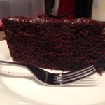 Chocolate Stout Cake with Ganache…Birthday Celebration Part 2!