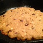 Chocolate Chip Granookie