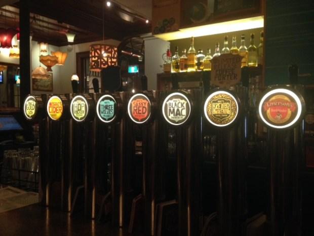 mac beer